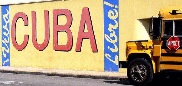 Cuba - Plus qu'un pays, plus qu'une simple histoire, un vrai combat !