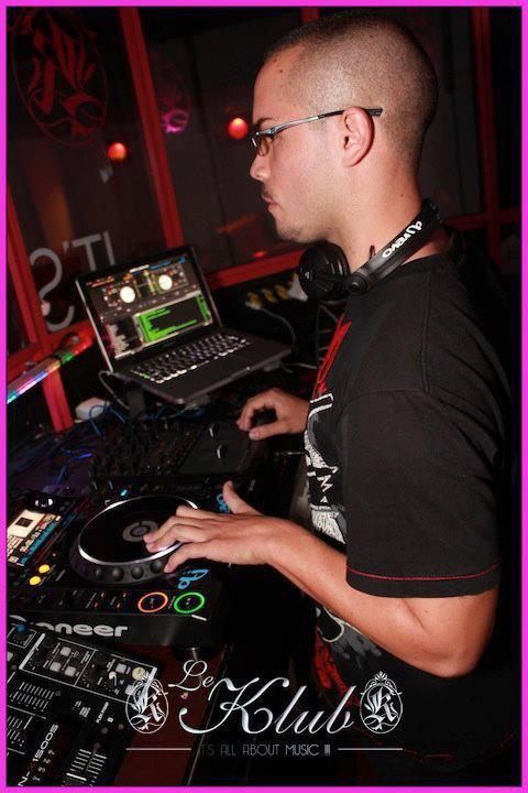 ...DJ REVO...