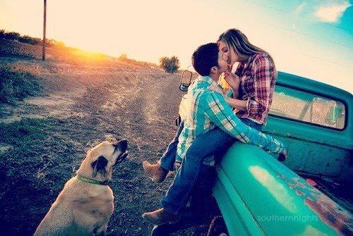 Aimer est un risque à prendre