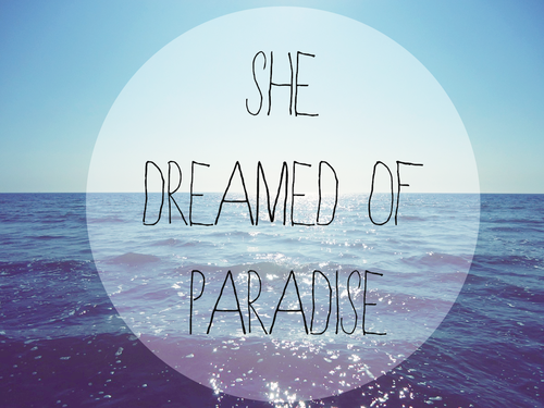Laissez moi rêver
