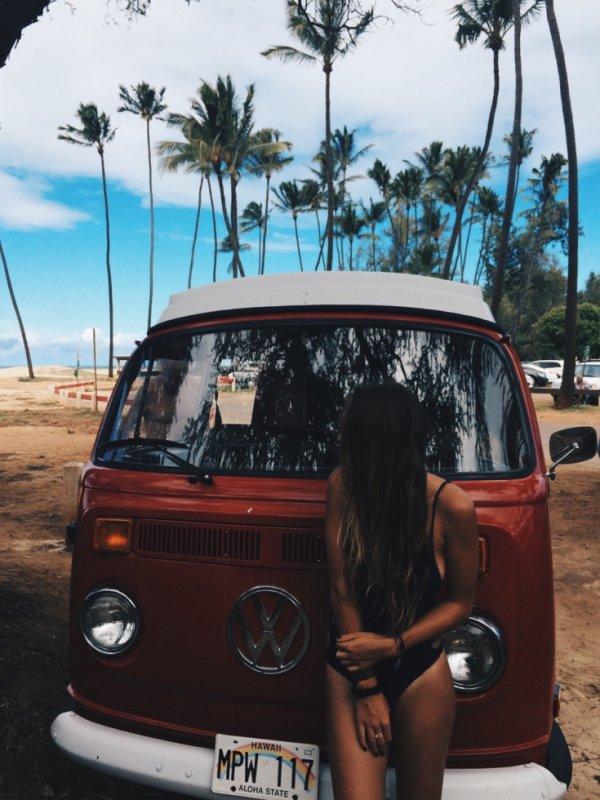 Depart en vacances