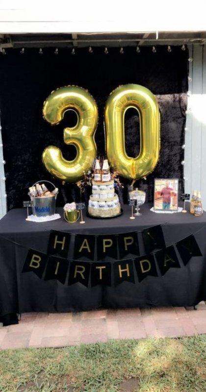 30 ans déjà...