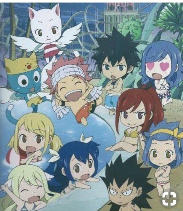 Fairy academy 5