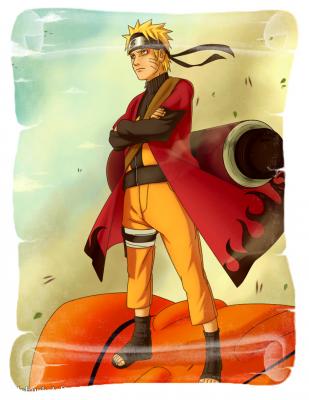 Naruto perso principal