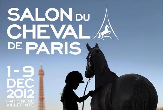 Sallon du cheval - Paris