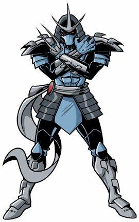 Spoiler shredder spoiler tmnt tortue ninja 2003 - Tortue ninja 2003 ...
