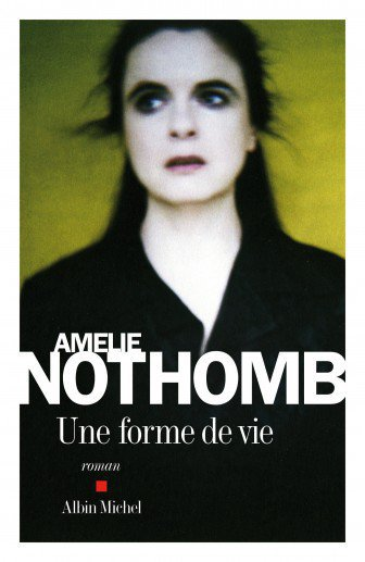 A l'attention de Mademoiselle Nothomb.
