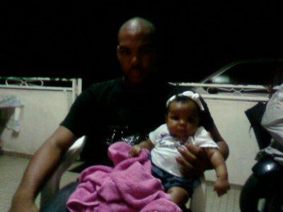 LILI AND ME