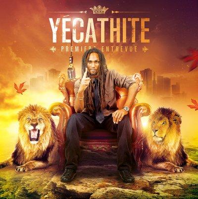 Yécathite - 1ére Entrevue (Maxi) disponible sur www.yecathite.com