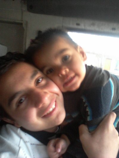 mario et le fils de ma couzine joelle