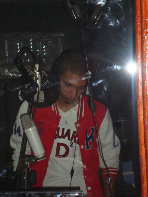 Sabor Men Studio Skander En Direcet...@