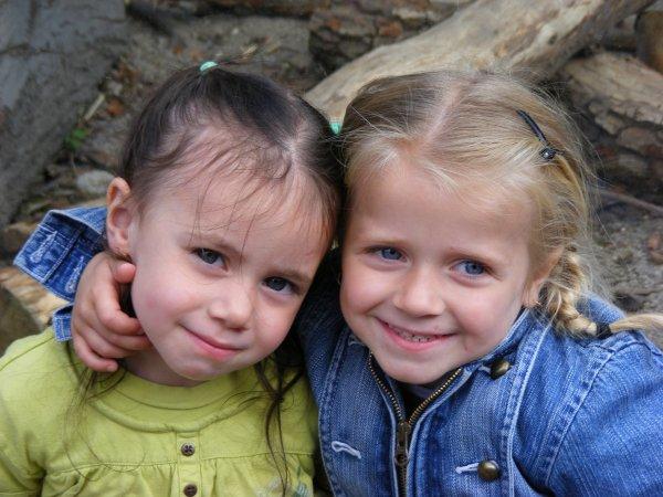 mes deux princesse