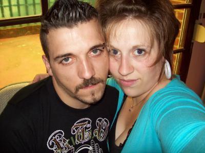 jimmy et sa femme