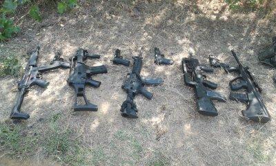 Nos armes