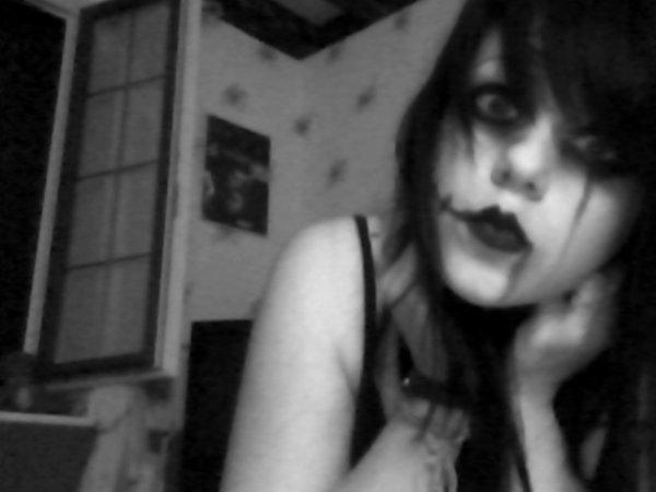 En mode Psychoamoureuse ♥ :D