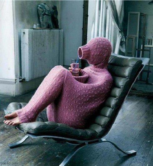 J'ai froid.♥