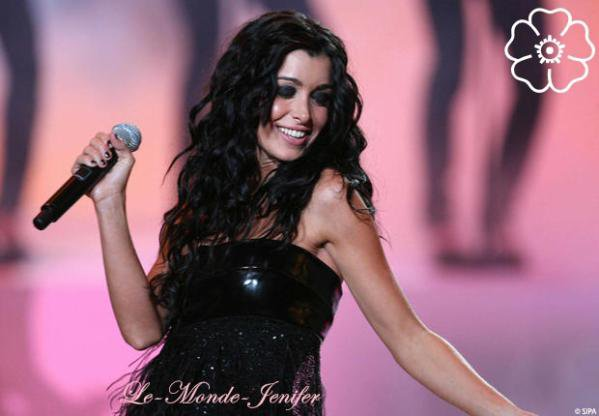 NRJ MUSiiC AWARDS 2008
