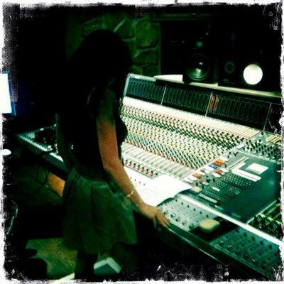 L'album.. sa approche !!!