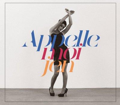 L'album Je danse, Sortir 29 Novembre 2o1o