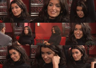 Jenifer & ses passages TV..