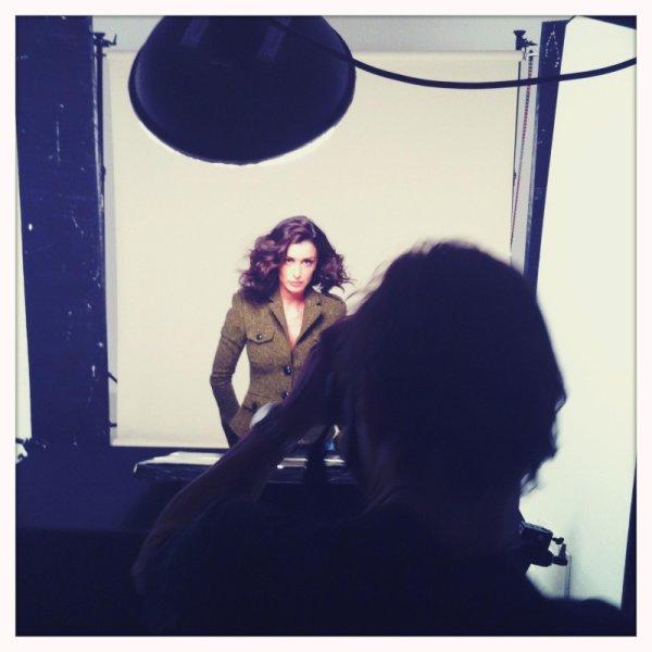 Nouveau shoot 2o11 :photos session @pinup studio ....