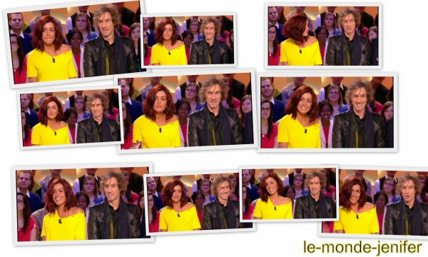 "Le "" Grand journal "", Vendredi 6 Avril :-)"