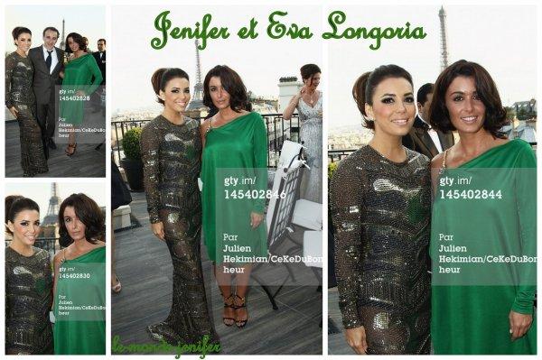 Jenifer pour Global Gift & Cekedubonheur le 28 Mai 2O12