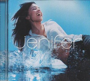 "PREMiiER ALBUM : "" JENiiFER """