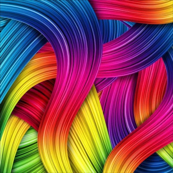 Multi Color for Fun