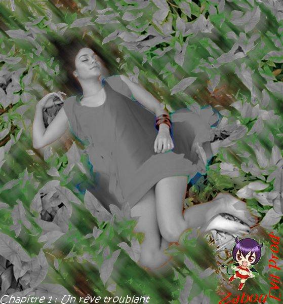 Chapitre 01 : Un rêve troublant
