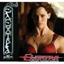 Elektra <3