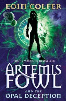 Artemis Fowl 4 : Mission Opale
