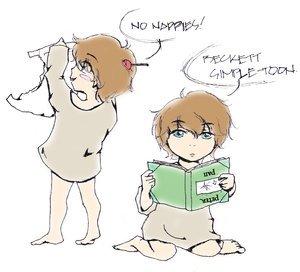 Myles et Becket