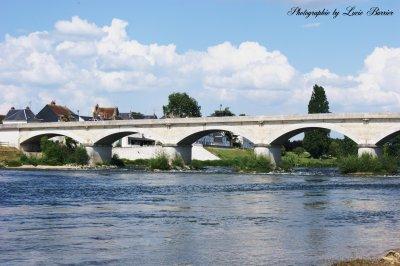 Le pont d'Amboise