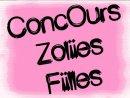 Photo de Concours-Zoliies-Fiilles