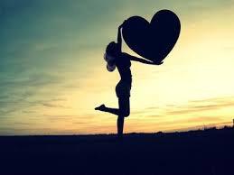 Le mot qui doit être dit par le coeur... ♥