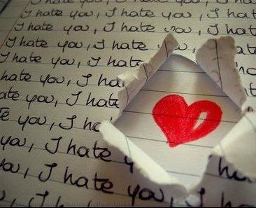 #Mon amour