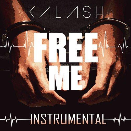 Dj Nym Remake Kalash - Free me (Instrumental) (2016)