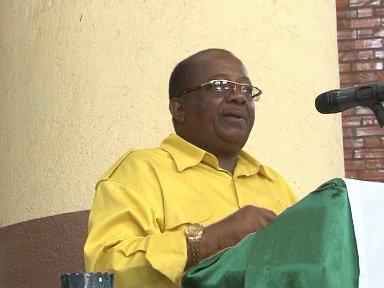 Lubumbashi : une milice en constitution pour y semer la désolation