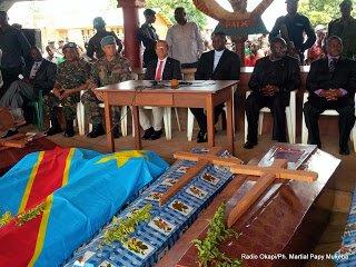 La problématique tueries des Congolais au Nord-Kivu ou à l'Est en général