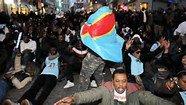 ILS NE MILITENT QUE POUR LEUR ACCES RAPIDE AU POUVOIR EN RDC