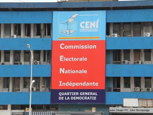 Report des élections en RDC : le panel des experts de la Société civile interpelle la classe politique