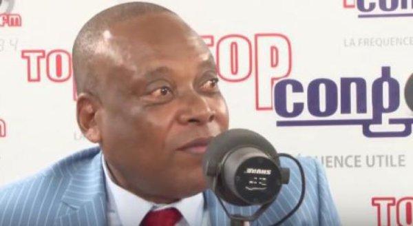 L'organisation des élections avant le 31 décembre 2017 : une date imposée selon Stève Mbikayi