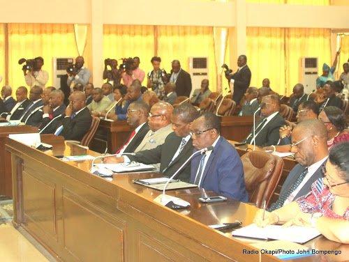 Situation politique en RDC : ces accords qui font de la RDC un Etat de non-droit