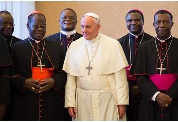 L'impérialisme de l'église catholique se déploie maintenant à découvert en RDC