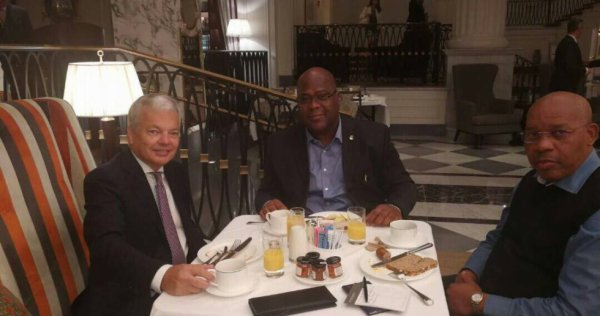 Relations entre la Belgique et la RDC : le faux diagnostic de Didier Reynders