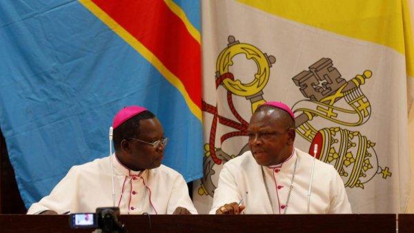 Trois jours de jeunes et prières décrétés par le clergé kinois mal justifiés