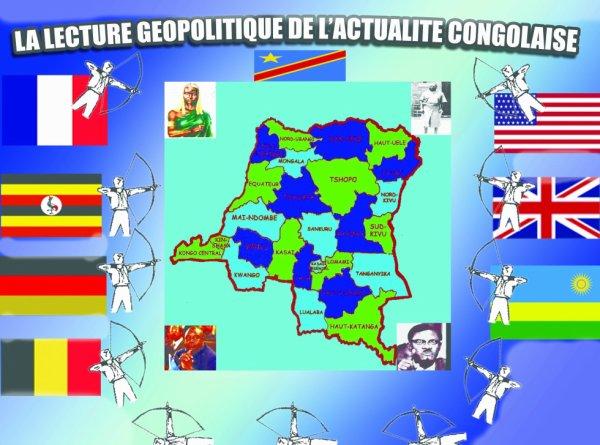 RDC : le pays où renards et faucons font fortune de plusieurs façons