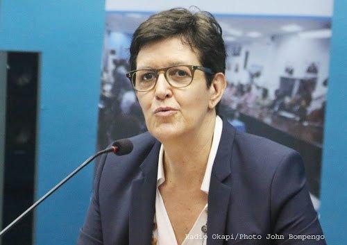 Marches du CLC : requalifier les conclusions et recommandations de la commission sur les violations des droits de l'homme