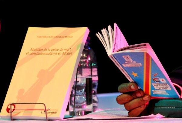 Delly Sessanga troque sa formation de juriste avec l'allégeance à Moïse Katumbi